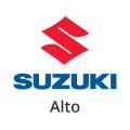 Abgasrohr Suzuki Alto