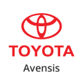 Abgasrohr Toyota Avensis