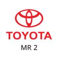 Abgasrohr Toyota MR 2