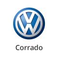 Abgasrohr Volkswagen Corrado