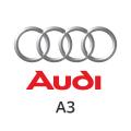 Abgasrohr Audi A3