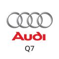 Katalysator Audi Q7