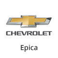 Katalysator Chevrolet Epica