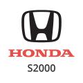 Abgasrohr Honda S2000