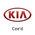 Katalysator Kia Cee'd