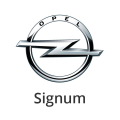 Partikelfilter Zubehör Opel Signum