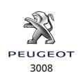 Abgasrohr Peugeot 3008
