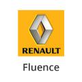 Abgasrohr Renault Fluence