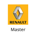 Abgasrohr Renault Master
