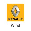 Katalysator Renault Wind