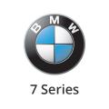 Partikelfilter BMW 7er