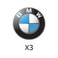 Partikelfilter BMW X3