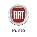 Partikelfilter Fiat Punto
