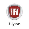 Partikelfilter Fiat Ulysse