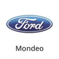Partikelfilter Ford Mondeo