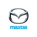 Partikelfilter Mazda