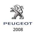 Partikelfilter Peugeot 2008