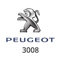 Partikelfilter Peugeot 3008