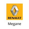 Partikelfilter Renault Megane