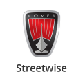 Partikelfilter Rover Streetwise