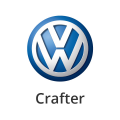 Partikelfilter Volkswagen Crafter