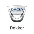 Partikelfilter Dacia Dokker