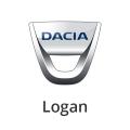 Partikelfilter Dacia Logan