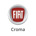 Partikelfilter Fiat Croma