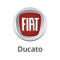 Partikelfilter Fiat Ducato