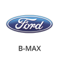 Partikelfilter Ford B-MAX