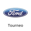 Partikelfilter Ford Tourneo
