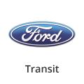 Partikelfilter Ford Transit