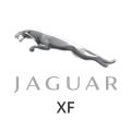 Partikelfilter Jaguar XF