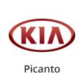 Partikelfilter Kia Picanto