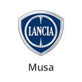 Partikelfilter Lancia Musa