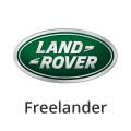 Partikelfilter Land Rover Freelander
