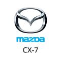 Partikelfilter Mazda CX-7