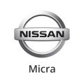 Partikelfilter Nissan Micra