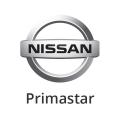 Partikelfilter Nissan Primastar