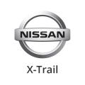 Partikelfilter Nissan X-Trail