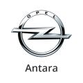 Partikelfilter Opel Antara