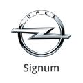 Partikelfilter Opel Signum