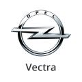 Partikelfilter Opel Vectra