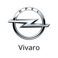 Partikelfilter Opel Vivaro