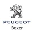 Partikelfilter Peugeot Boxer