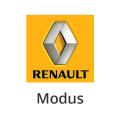 Partikelfilter Renault Modus