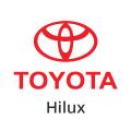 Partikelfilter Toyota HiLux