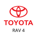 Partikelfilter Toyota RAV 4