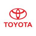 Partikelfilter Toyota