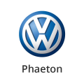 Partikelfilter Volkswagen Phaeton